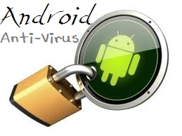 Android Anti-Virus Application