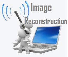 Image reconstruction project