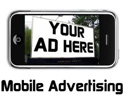 Mobile Advertisement System