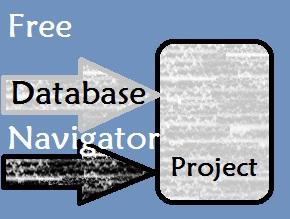 database navigator