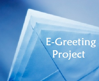 e greeting software project