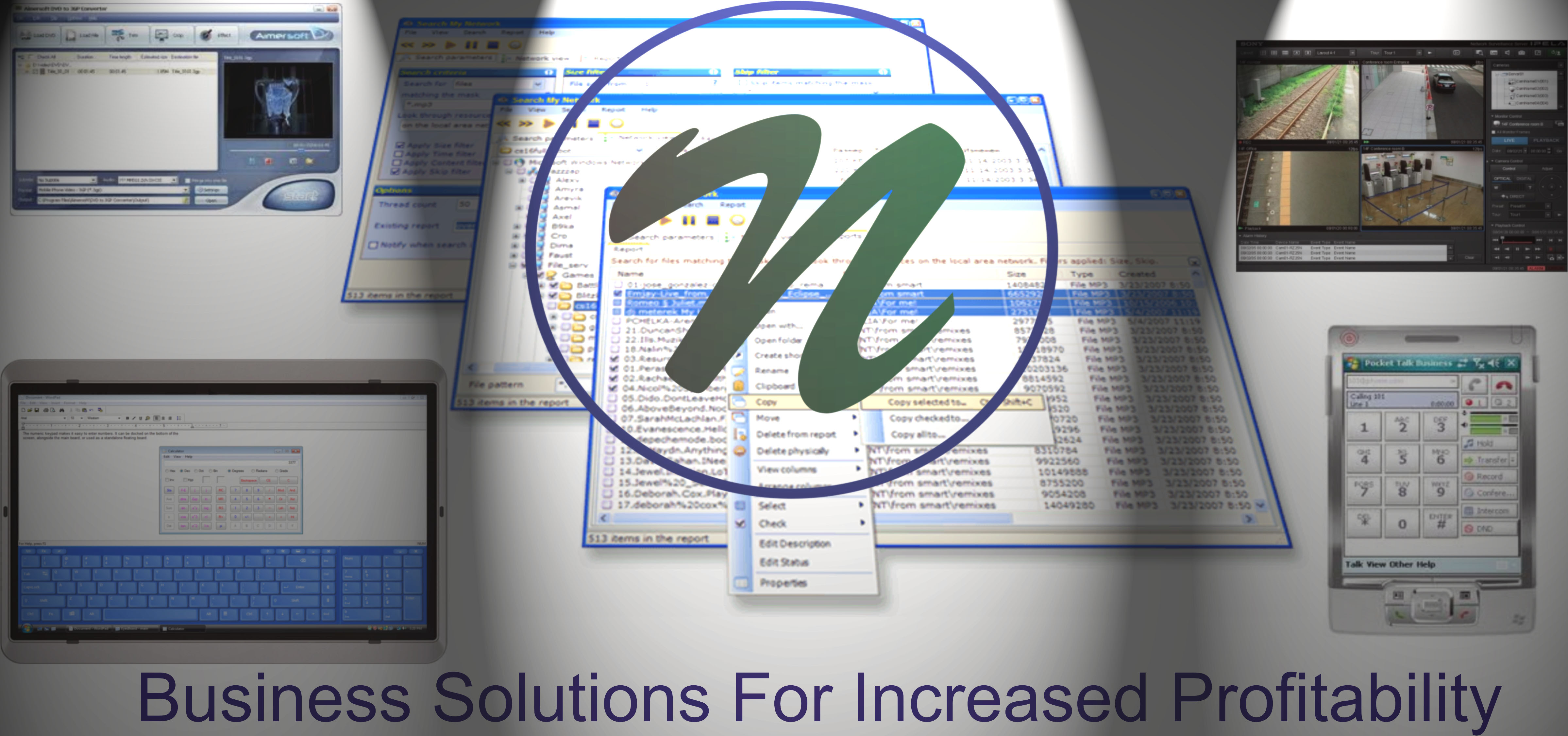 Nevon Software solutions