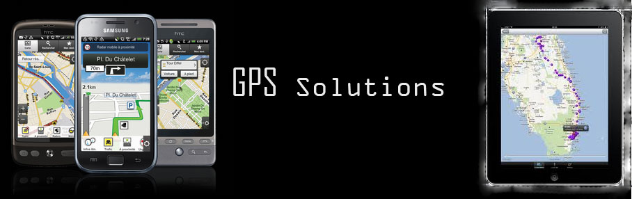 GPS Software