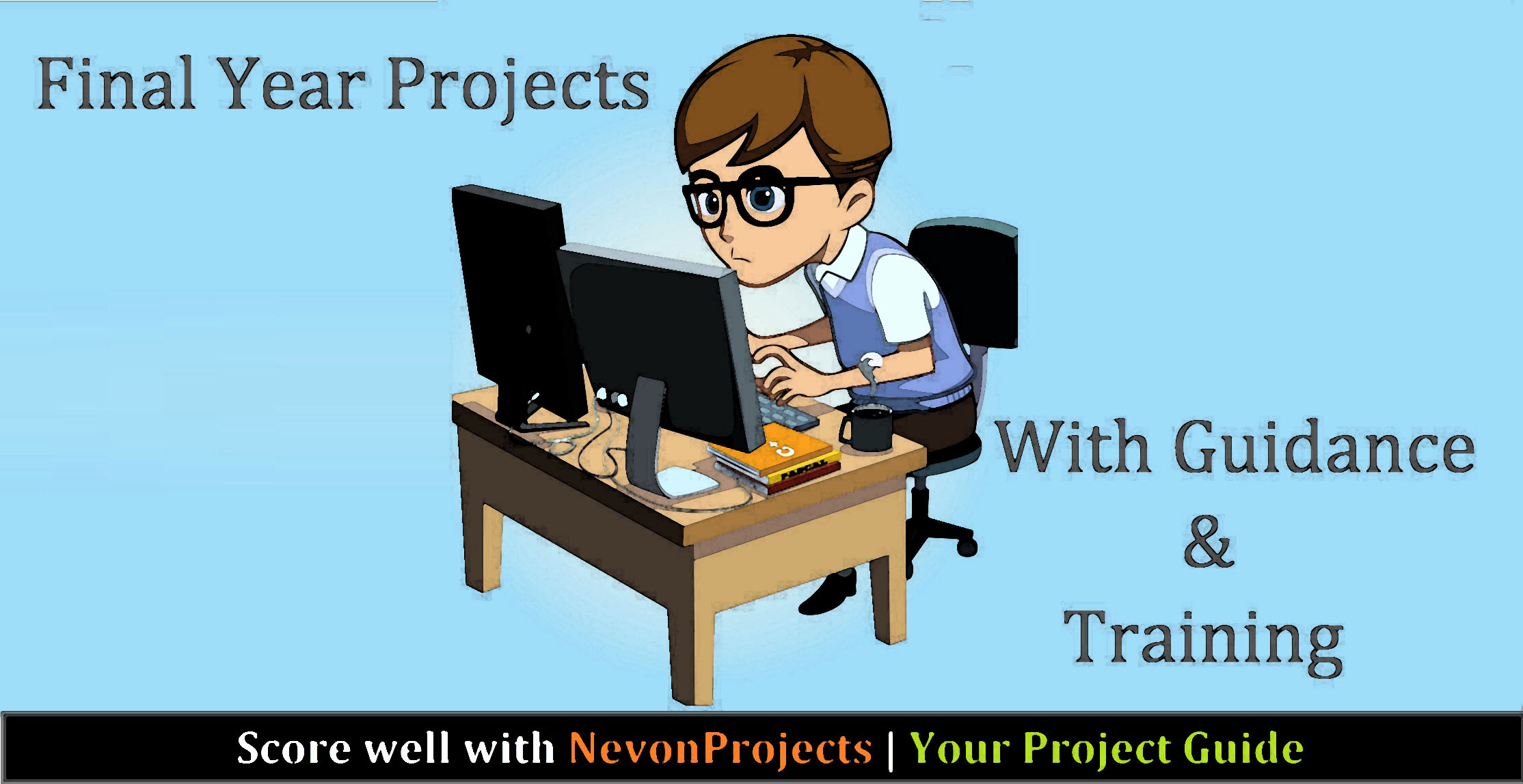 Final Year Projects For Engineering Students | NevonProjects