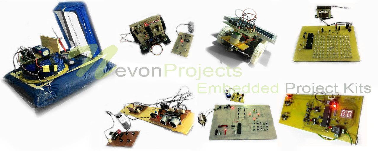 nevonprojects banner