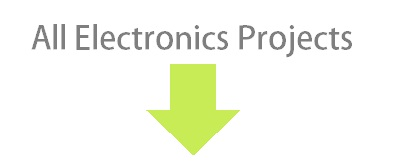 all electronics projects