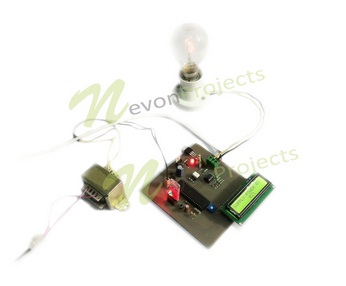 Android Controlled Remote AC Power Control