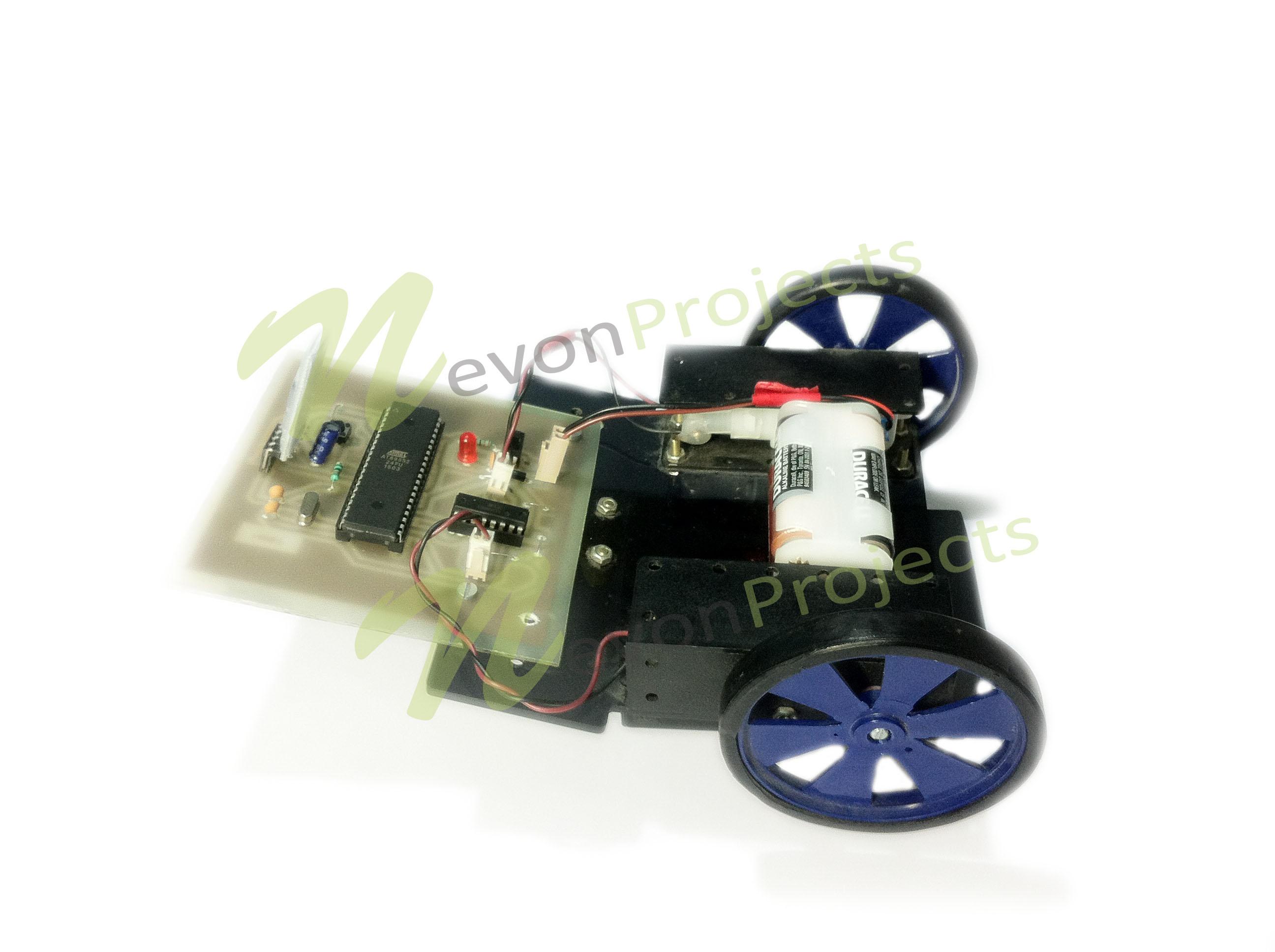 voice controlled car using arduino pdf