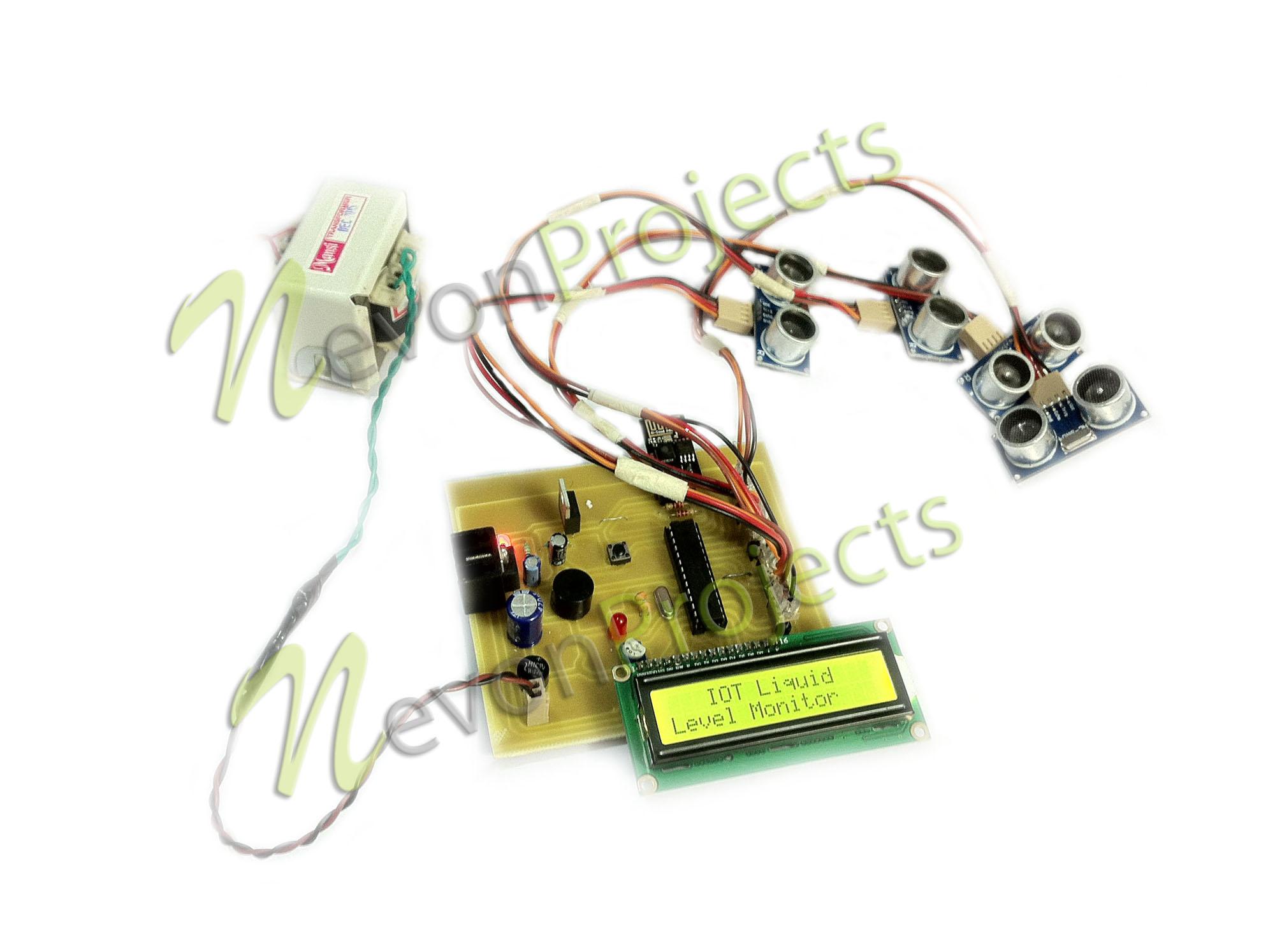 iot sensors pdf