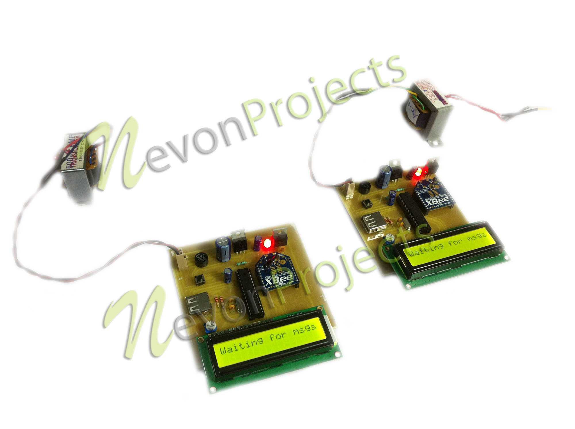 Zigbee based secure wireless communication using aes nevonprojects zigbee communication using aes project ccuart Images