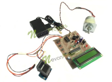 Fingerprint Vehicle Starter