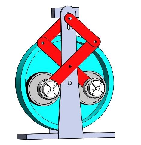 Regenerative Braking System Project Kit