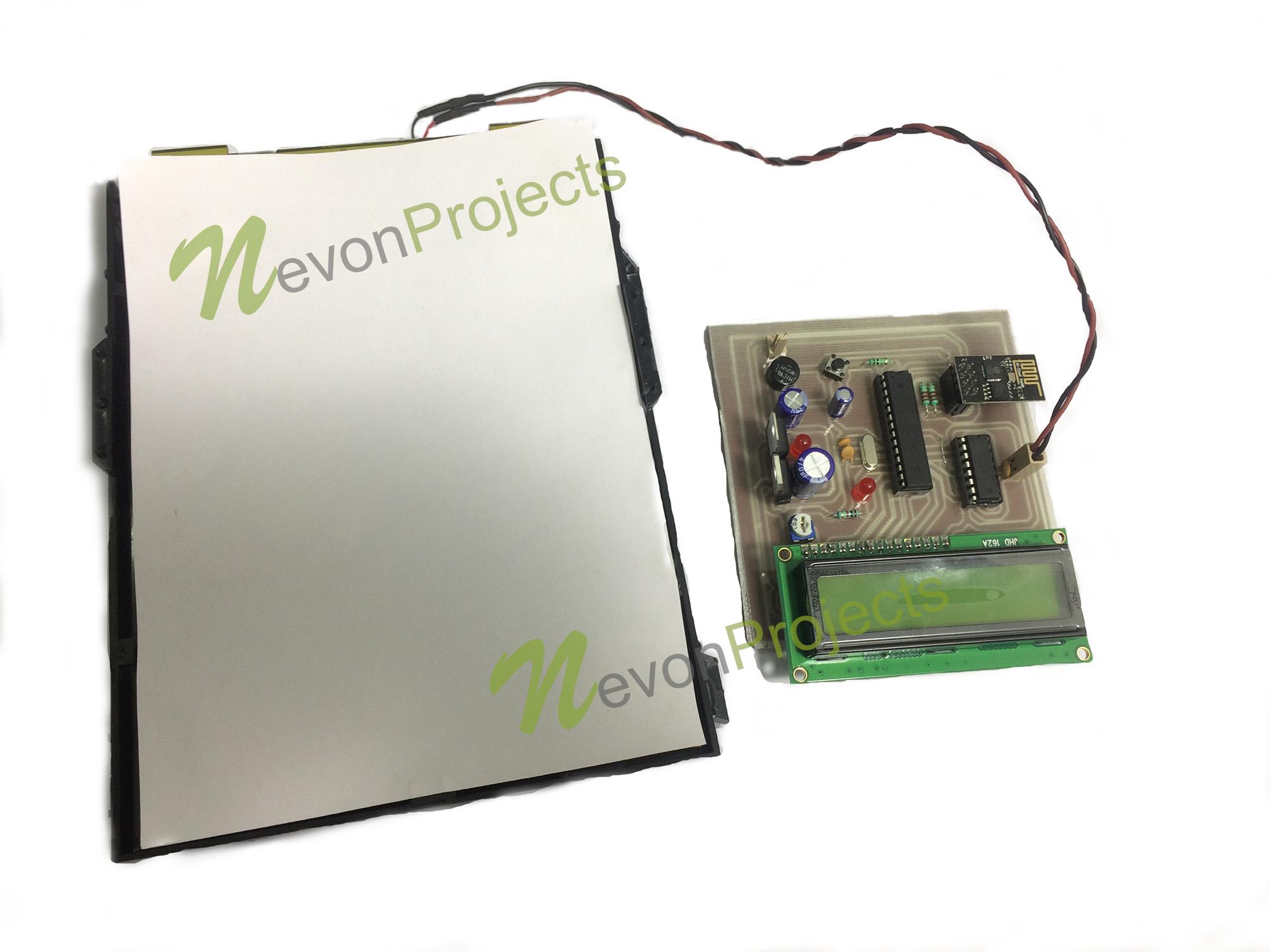 IOT Electronic Door Opener  sc 1 st  NevonProjects & IOT Electronic Door Opener | NevonProjects