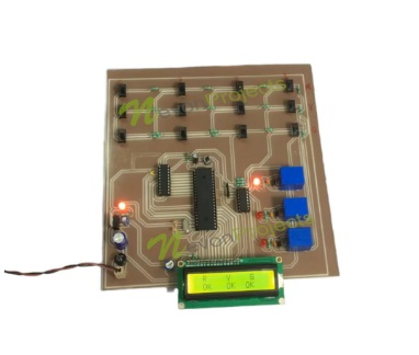 cable Fault distance finder
