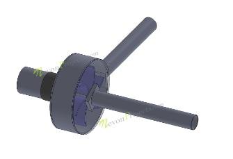 water pump design