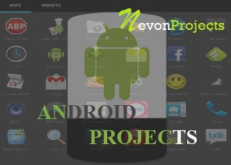 Android projects nevon