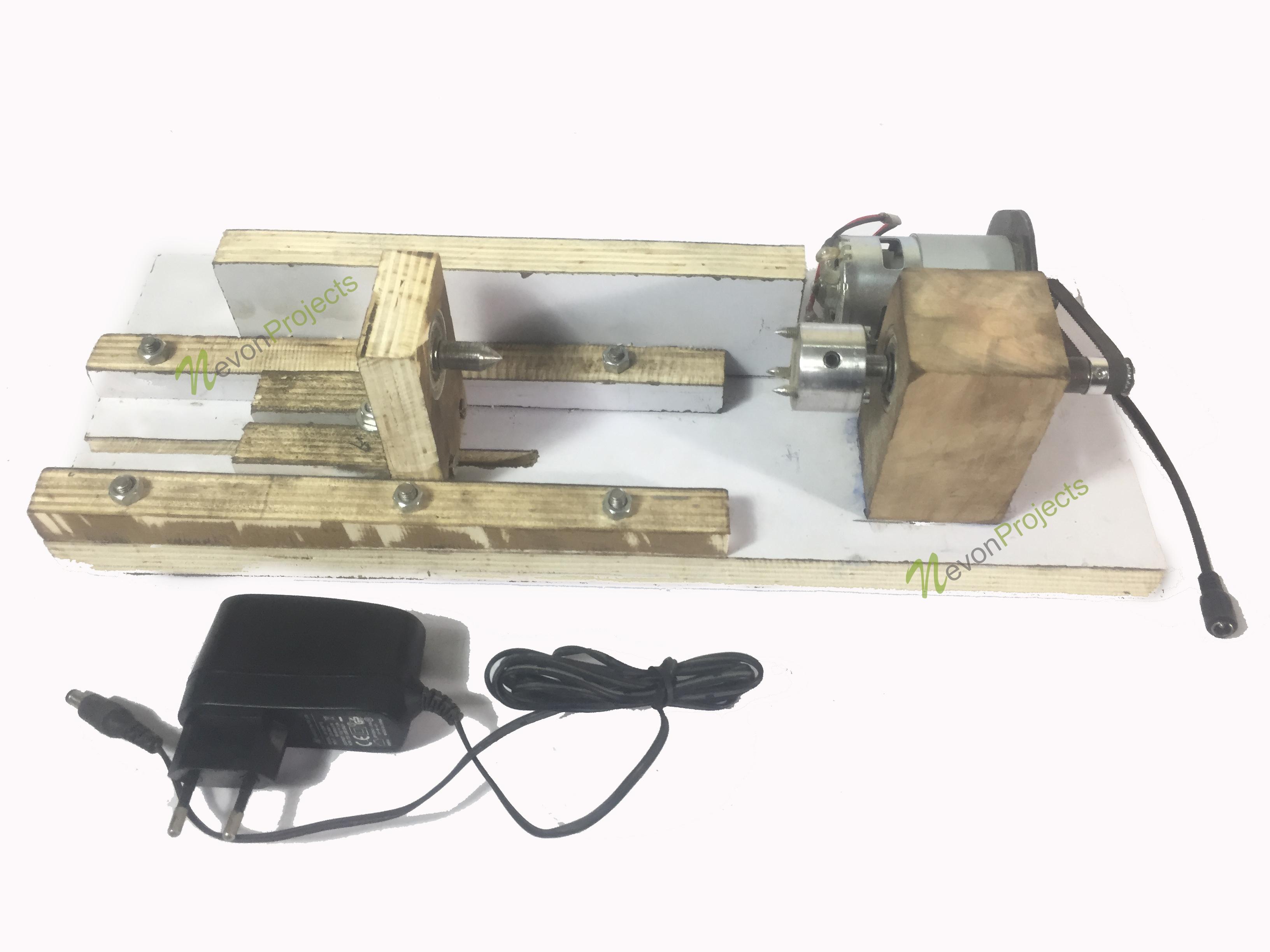 Fabricator Mini