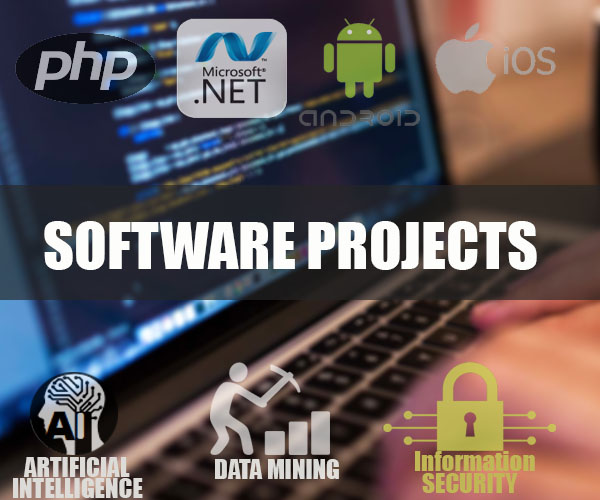 nevon Software projects