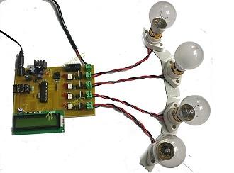 IOT Circuit Breaker Project