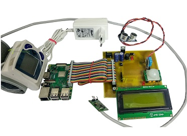 IOT Based Monitoring System for Coma Patients