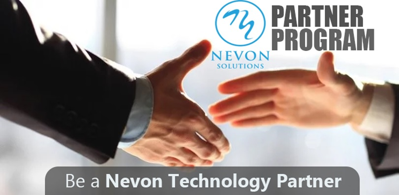 nevon franchise partner program