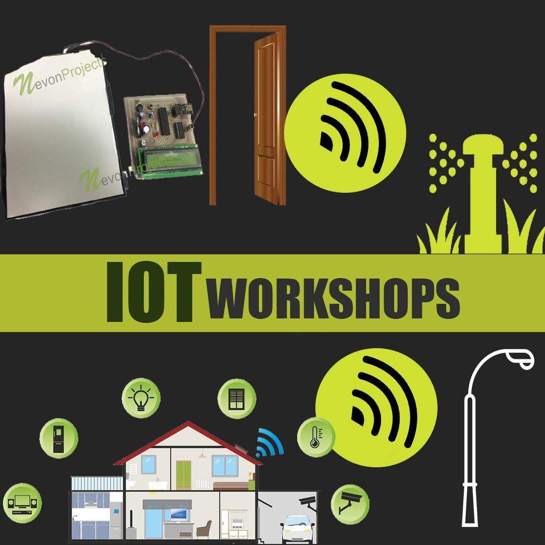 nevon IOT workshops