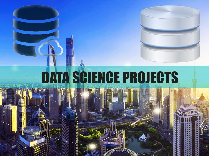 Nevon data science projects