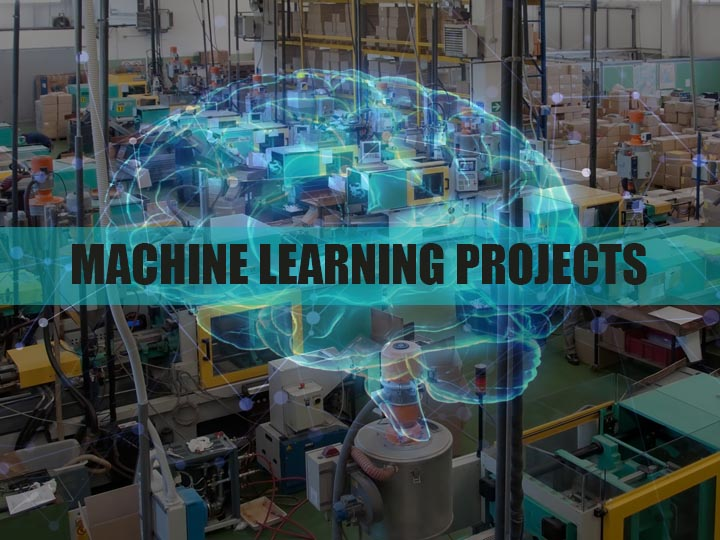 Nevon machine learning projects