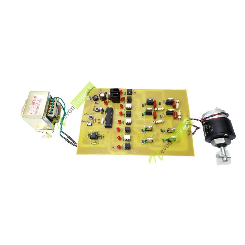 Thyristor based dual converter