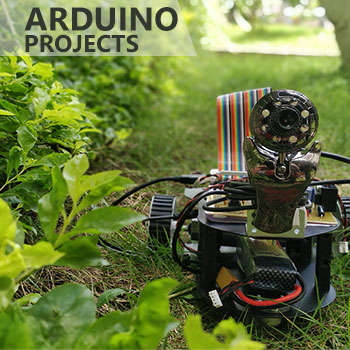 Arduino Projects 2019