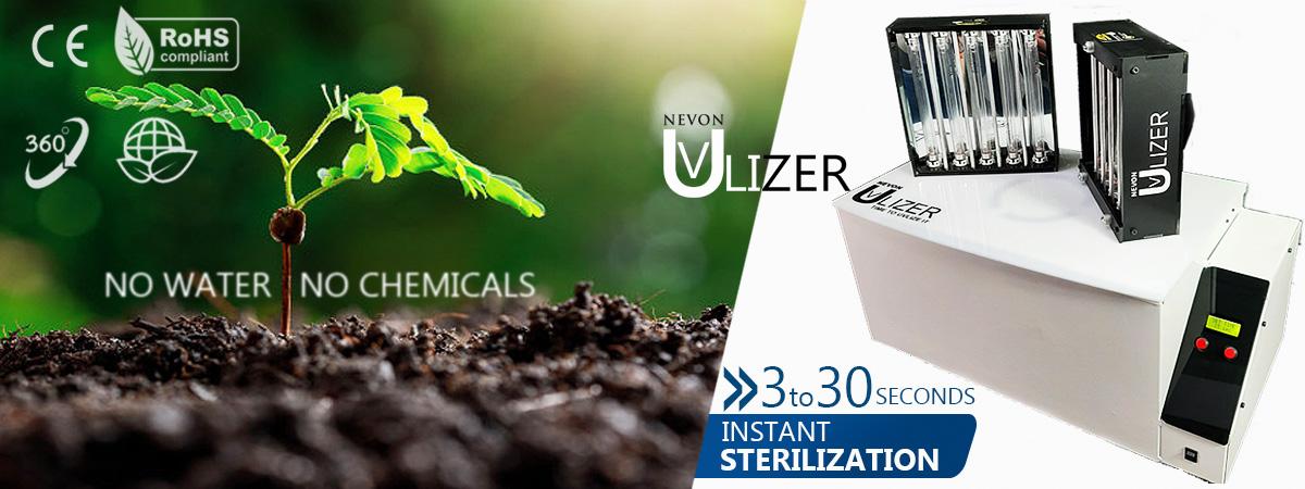 Nevon UV Sterilizers