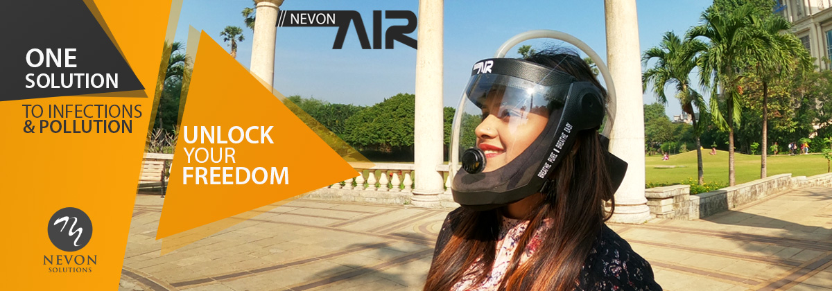 Nevon Air Mask