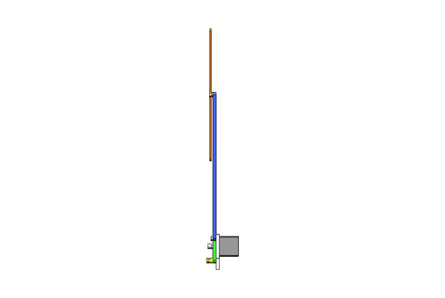 Nevon wiper mechanism