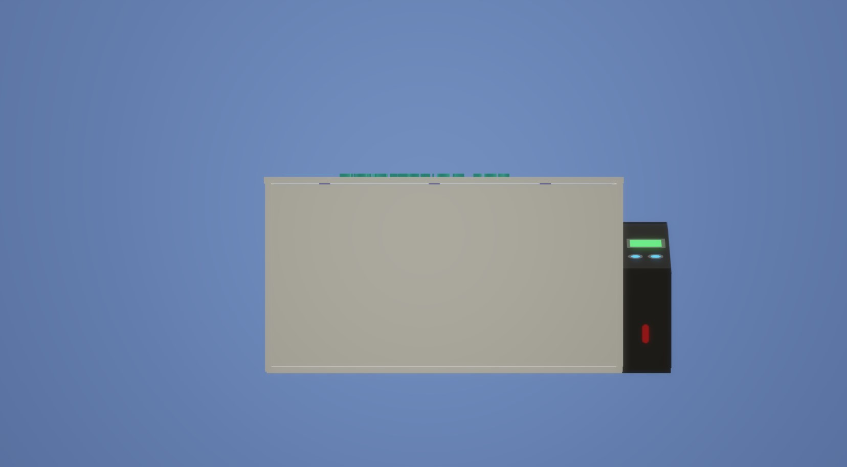 arduino uv sterilizer nevon