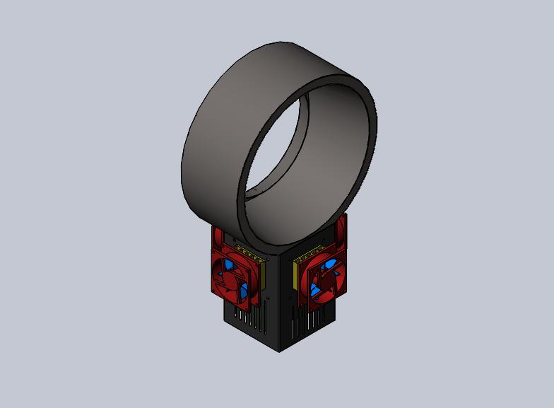 nevon bladeless fan design