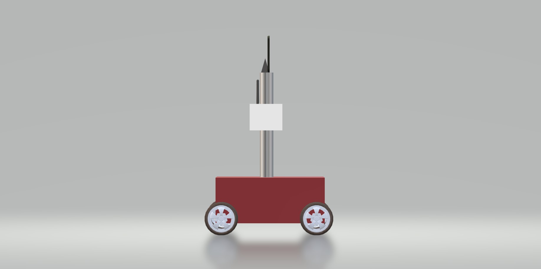Nevon iot doctor video call robot
