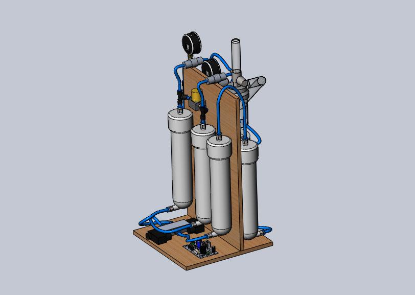 diy oxygen concentrator